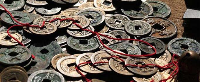 一贯钱是多少个铜钱?