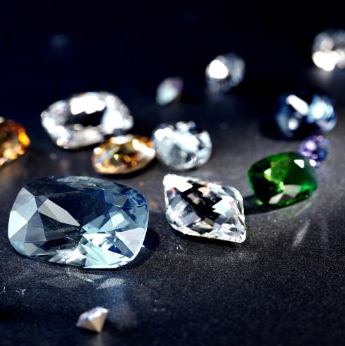 世界上最寶貴的五大寶石叫什么?