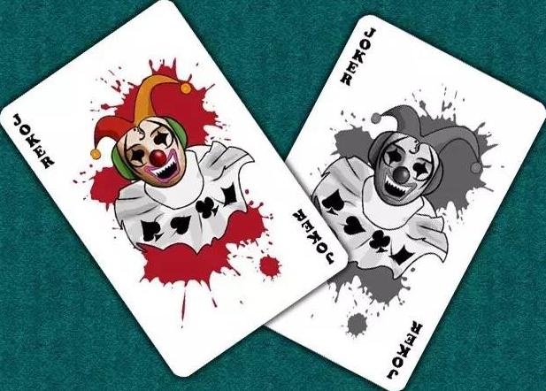 扑克牌中的大小王代表什么?