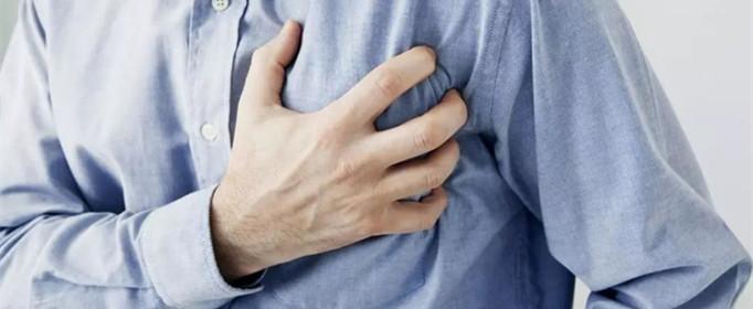 人难过时为什么会心痛?