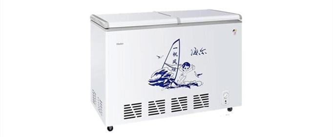 为什么冰箱是柜子,而冰柜是箱子?