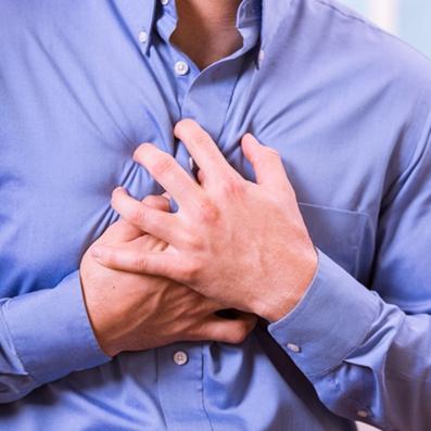 人特别难过时会觉得心痛,真的是心脏在痛吗?