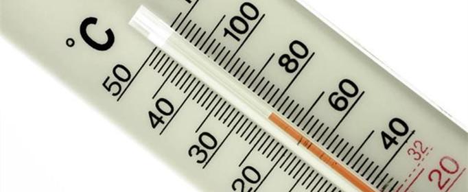 为什么我们感觉到的温度与实际气温不一样?