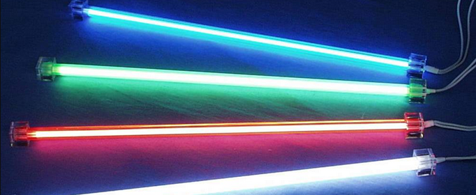 同样瓦数的荧光灯为什么比白炽灯亮?