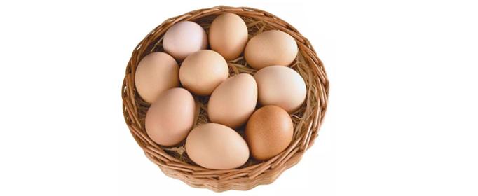 鸡蛋经水洗后为什么容易变坏?