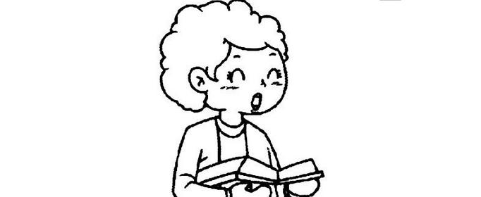 简笔画如何画老师?