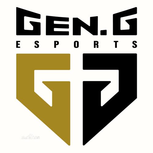 gen是哪个国家的战队?