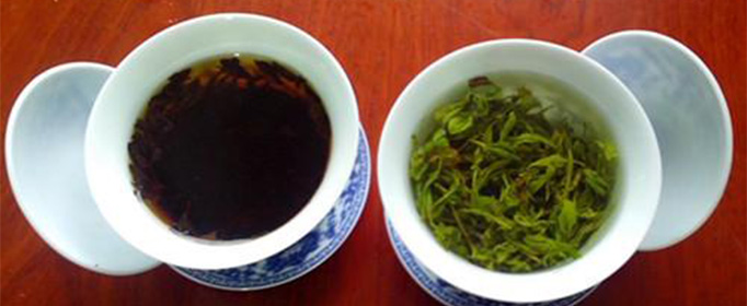 男人冬天喝什么茶最好?