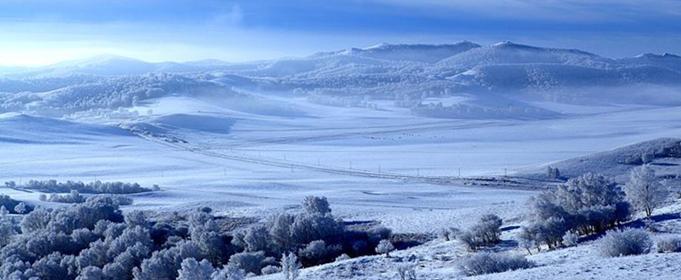 描寫冬天的優美段落有哪些?
