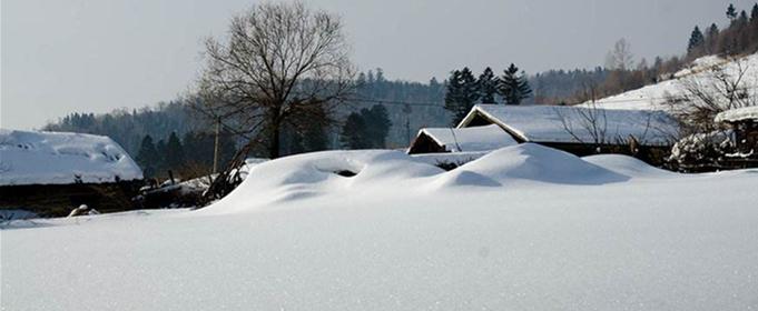 2020年冬天是60年最冷的一年嗎?