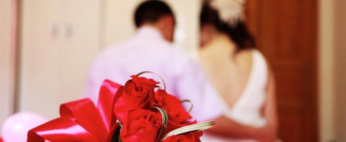 简短又有创意的新婚祝福语有哪些?