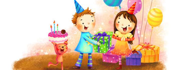 给女儿的简短精辟的生日祝福语有哪些?