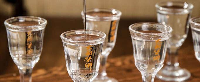 白酒怎么區分糧食酒和勾兌酒?