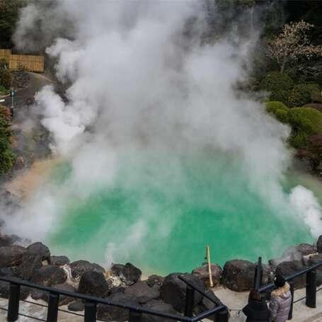 泡溫泉微量元素越多越好嗎?