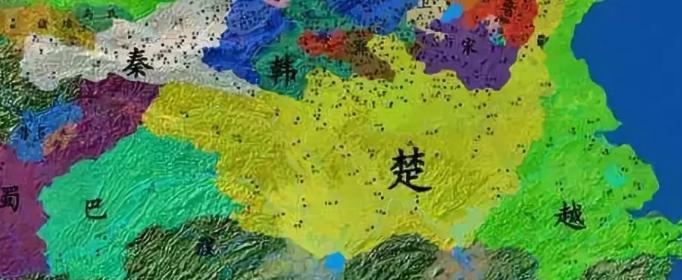 秦滅六國為何楚國最冤?