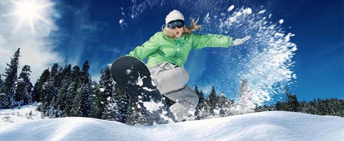 初學者滑雪技巧有哪些?