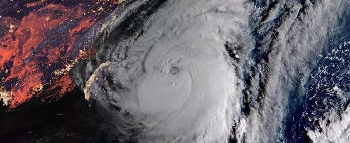台风是怎样形成的?原因是什么?