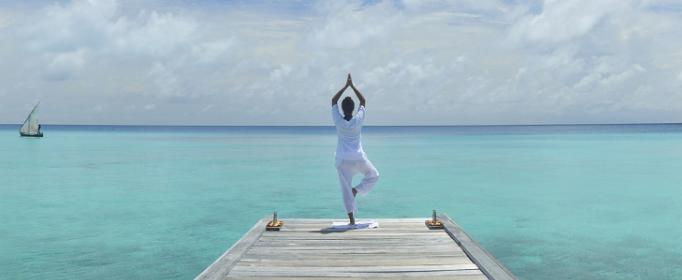 瑜伽的好处及作用是什么?