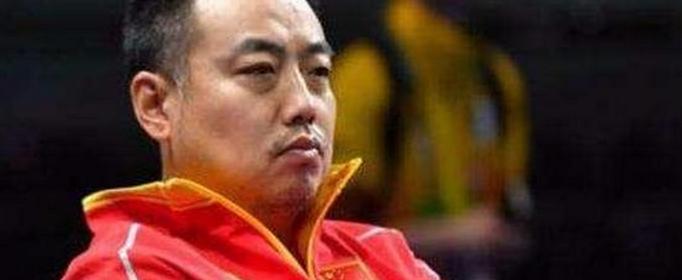 刘国梁不会打球的胖子是什么梗?