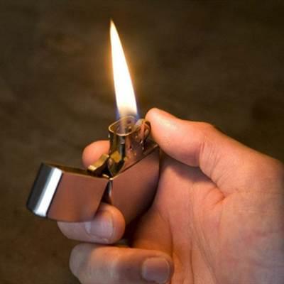 火柴与打火机哪一个先发明?