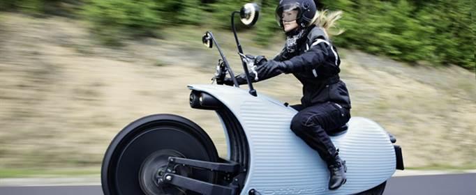 电动车和摩托车哪个划算?