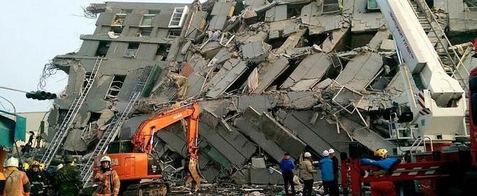地震几楼最危险?