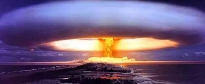 氢弹和原子弹的区别是什么?